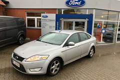Ford Mondeo 1,8 TDCi 125 Trend
