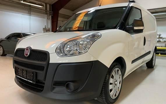 Fiat Doblò Cargo 1,3 MJT Basic L2