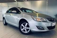 Opel Astra 1,4 T 140 Sport