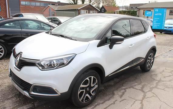 Renault Captur 0,9 TCe 90 Arctic
