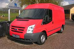 Ford Transit 300M Van 2,2 TDCi 85 Trend