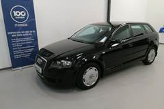 Audi A3 1,4 TFSi Attraction SB