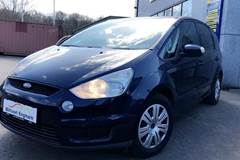 Ford S-MAX 2,0 Trend Edition 7prs