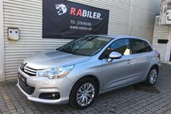 Citroën C4 1,6 HDi 110 Seduction