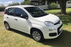 Fiat Panda 0,9 TwinAir Easy  4d
