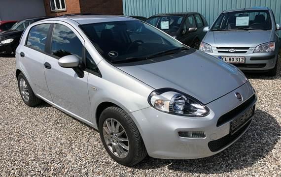 Fiat Punto 1,3 MJT 85 Easy