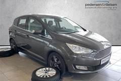 Ford C-MAX 1,5 TDCi Titanium Fun Powershift  6g Aut.
