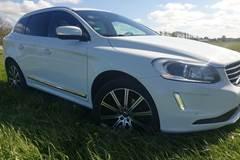 Volvo XC60 2,4 D5 215 Summum aut. AWD