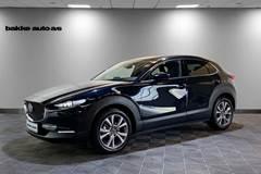 Mazda CX-30 2,0 Sky-X 180 Cosmo Tech aut.