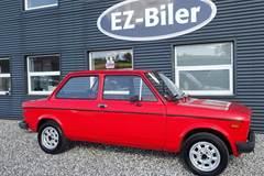 Fiat 128 1,1 CL