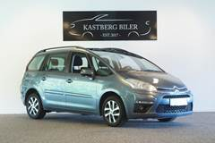Citroën Grand C4 Picasso 1,6 HDi 112 Seduction E6G