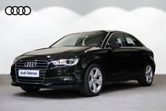 Audi A3 1,4 TFSi 150 Ambition