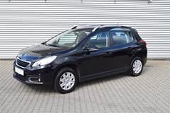 Peugeot 2008 1,2 VTi Excite