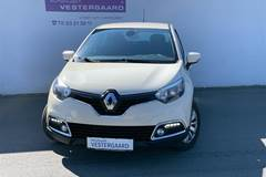 Renault Captur 0,9 Energy TCe Expression  5d