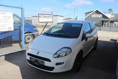 Fiat Punto 1,3 MJT 85 Van