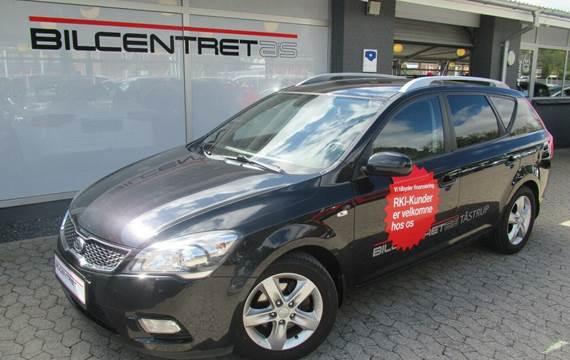 Kia Ceed 1,4 CVVT 105 Premium SW ECO