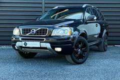 Volvo XC90 2,4 D5 200 R-Design aut. AWD