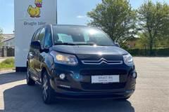 Citroën C3 Picasso 1,2 PureTech Seduction