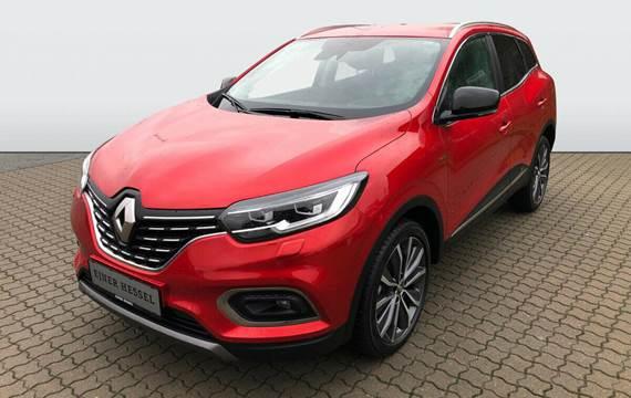 Renault Kadjar 1,5 dCi 115 Bose EDC