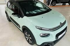 Citroën C3 1,5 BlueHDi 100 Triumph