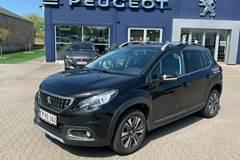 Peugeot 2008 1,5 BlueHDi 100 Privé