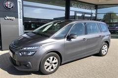 Citroën Grand C4 SpaceTourer 1,2 PureTech Platium start/stop  6g