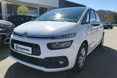 Citroën C4 SpaceTourer 1,5 BlueHDi 130 Platinum EAT8