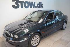 Jaguar X-type 3,0 Executive 4x4