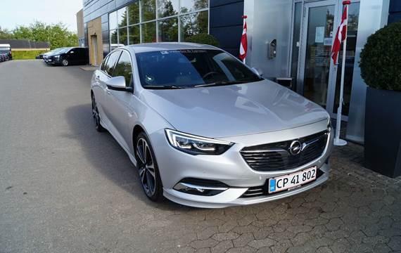 Opel Insignia 1,5 T 165 OPC Line GS aut.