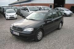 Opel Astra 1,6 16V Club stc.