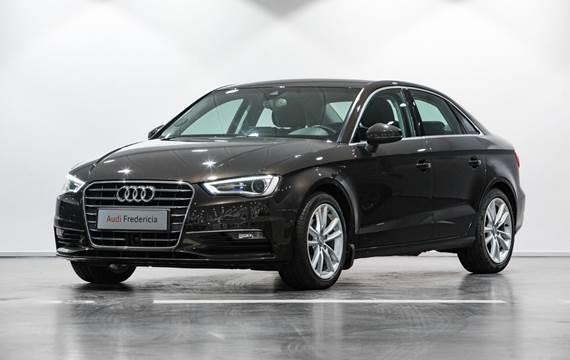 Audi A3 1,4 TFSi 140 Ambition S-tr.