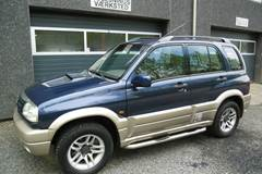 Suzuki Grand Vitara 2,0 TD Van