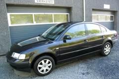 VW Passat 1,6 Comfortline