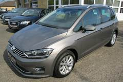 VW Golf Sportsvan 1,6 TDi 110 Lounge