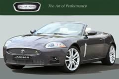 Jaguar XKR 4,2 V8 Convertible aut.