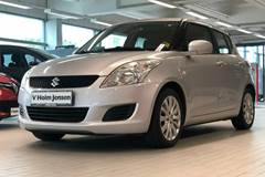 Suzuki Swift 1,2 GL ECO+