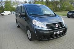 Fiat Scudo 2,0 JTD 120 Comfort K