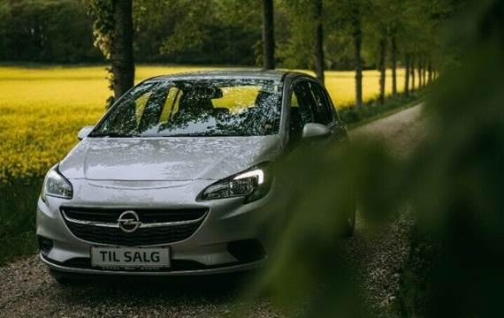 Opel Corsa 1,0 T 90 Sport