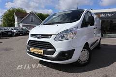 Ford Transit Custom 330S 2,2 TDCi 155 Limited Van