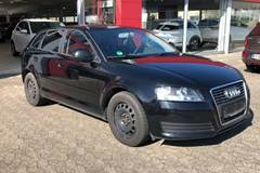 Audi A3 1,6 TDi Attraction SB