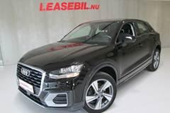 Audi Q2 1,4 TFSi 150 Design