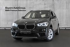 BMW X1 1,5 sDrive18i Advantage aut.