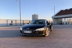 Audi R8 5,2 FSi Spyder quattro S-tr.
