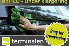 Hyundai i10 1,0 Nordic Edition+