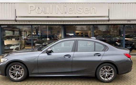 BMW 330i 2,0 Sport Line aut.