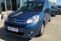 Citroën Berlingo 1,6 HDi 110 Multispace