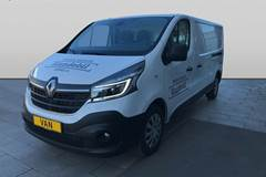 Renault Trafic T29 2,0 dCi 120 L2H1