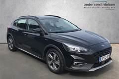 Ford Focus 1,5 EcoBlue Active  5d 6g