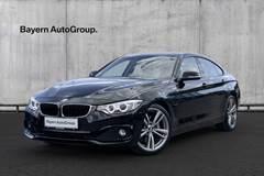 BMW 435i 3,0 Gran Coupé aut.