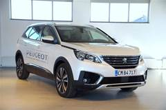 Peugeot 5008 1,5 BlueHDi Allure LTD EAT8  8g Aut.